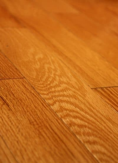 Oak wooden floor similar to the what I cleaned as part of my Dyson V7 Review